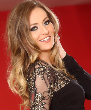 Natasha Starr